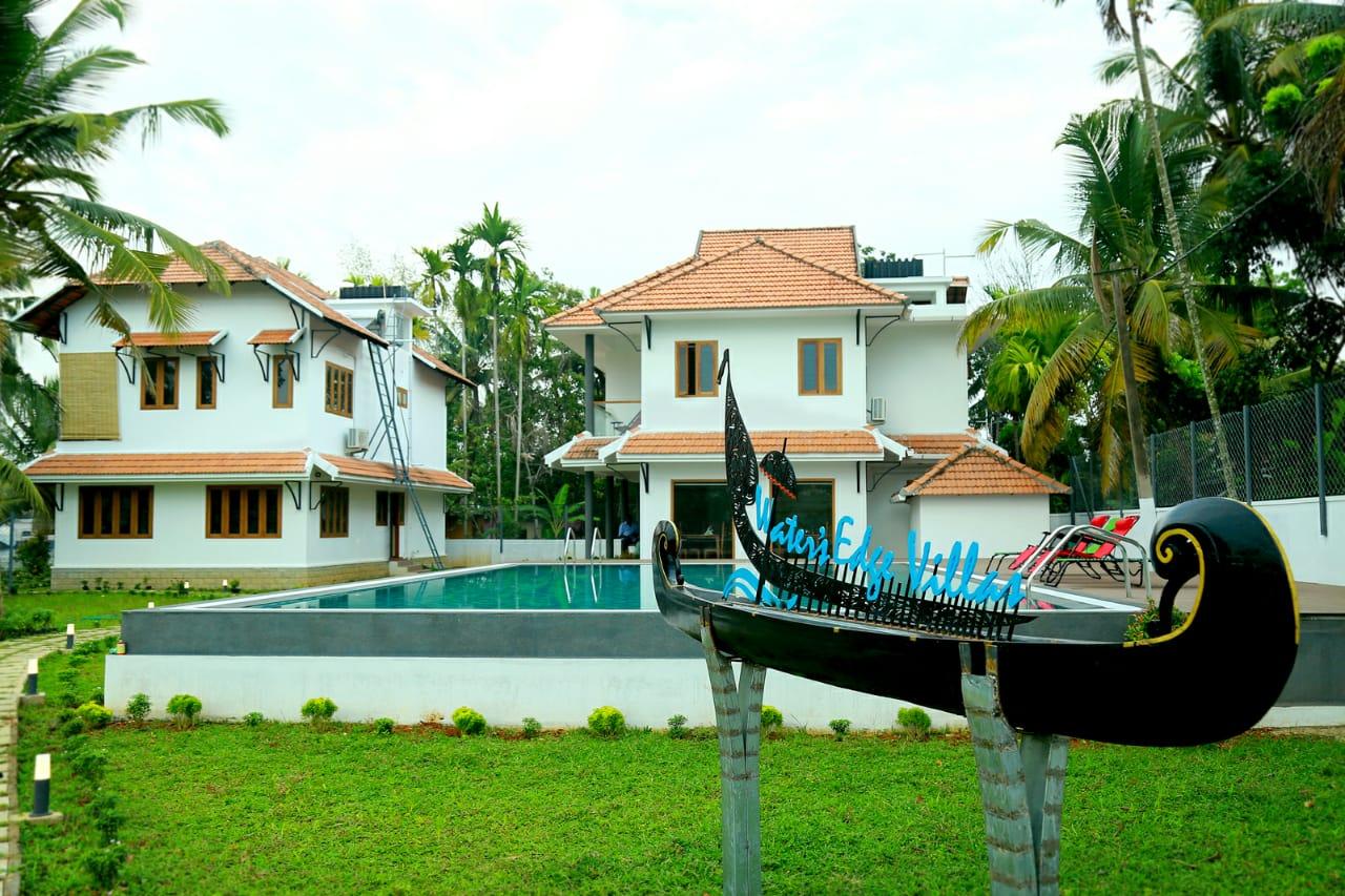 House For Rent In Cheruvathur